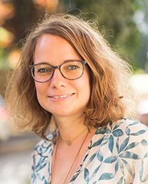 Aylin Fischer - Ganzheitliche Naturfrisörin