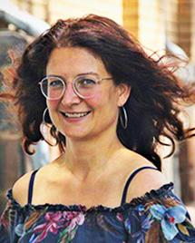 Silvia Gottsmann - Haut- und Haarpraktiker